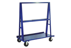All States Equipment Inc A Frame Trucks